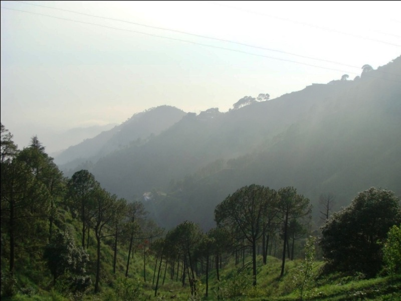 Kasauli Photos