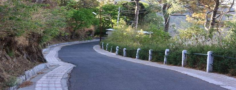 Lover's Lane Kasauli